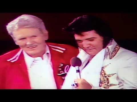 ELVIS Last Concert Run Ever 1977 Singing HURT