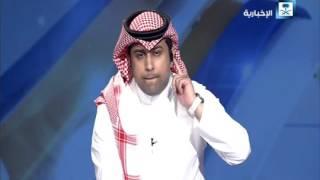 فيديو: نائب رئيس رابطة الأهلي يرفض الاعتذار لجماهير الهلال عن وصفهم بـ السنافر