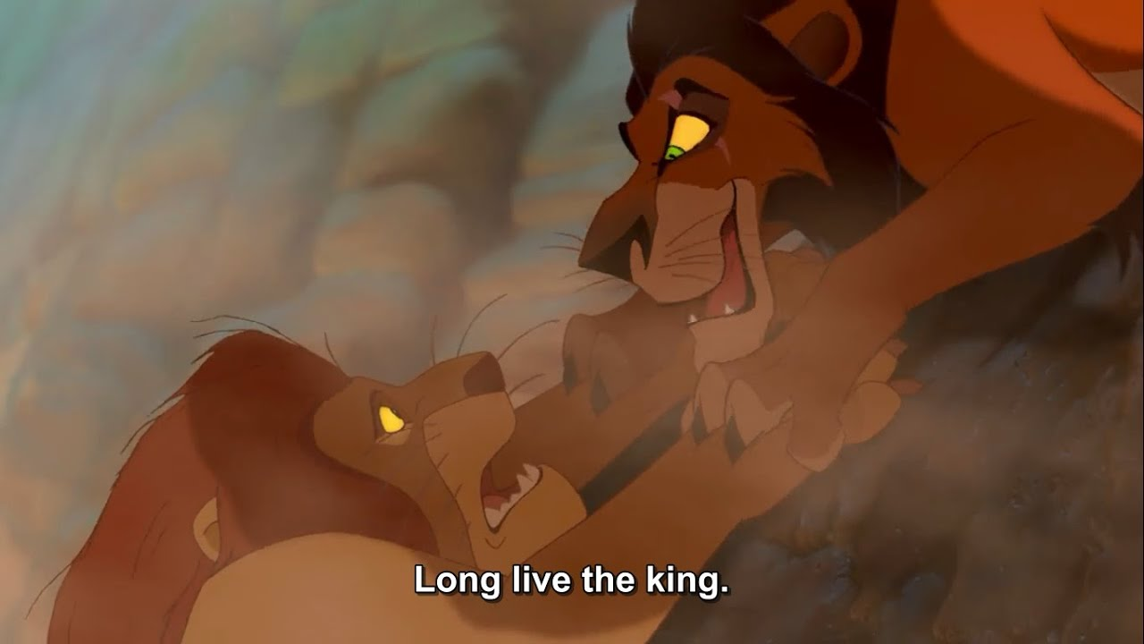 Long Live The King. - YouTube