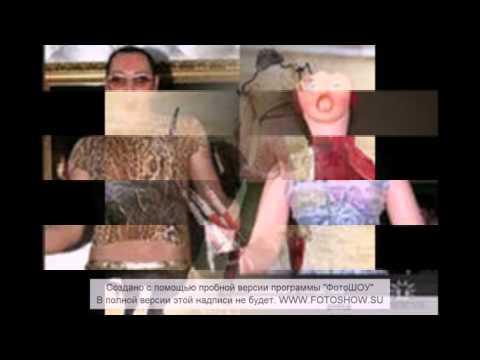 самая худая женщина в мире фото 18 порно