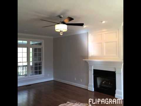 chavez painting interior repaint raleigh nc youtube