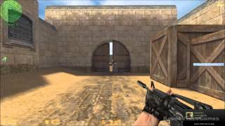 Counter-Strike: Condition Zero Gameplay PC HD