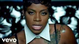 Fantasia - Without Me ft. Kelly Rowland & Missy Elliott