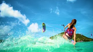 Kiteboarding is Awesome 2017 #4
