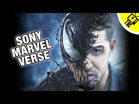 Sony's Marvel Universe Explained (The Dan Cave w/ Dan Casey)