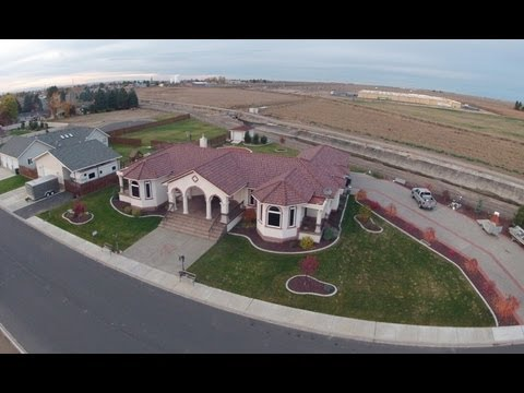 SOLD!!! Gorgeous Othello Washington Mansion:  Call Brian Gentry to sell YOUR property 509-989-2377