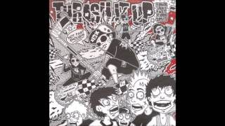 Thrash It Up - 4 Way Fastcore Split