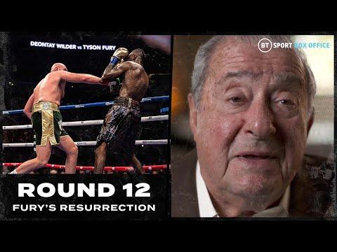"""Wilder is an atrocious boxer!"" Bob Arum full interview | Round 12: Fury's Resurrection"