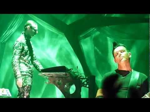 Rammstein - Mutter 01.03.2012 - Manchester (multicam by -NIGHTWOLF-) HD