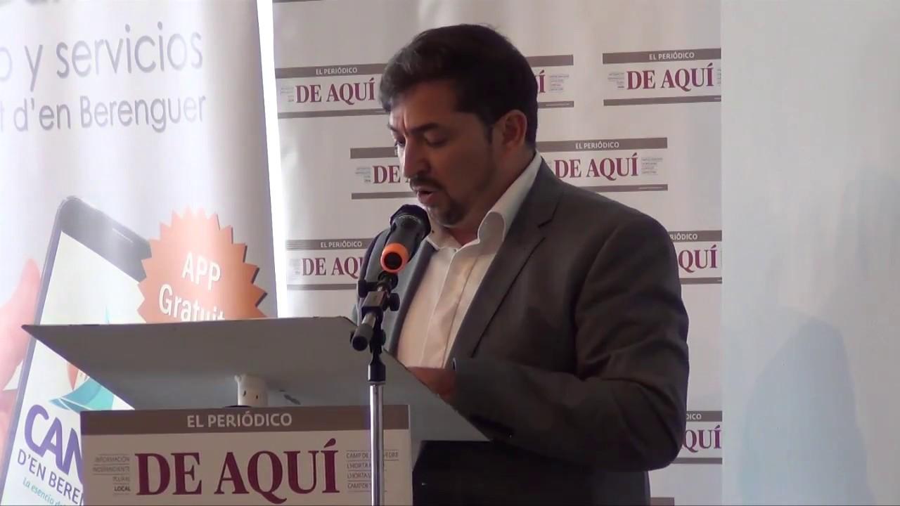 JORNADAS TURISMO CAMP DE MORVEDRE 2017