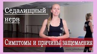 видео Боль в бедренной мышце: причины, симптомы и лечение