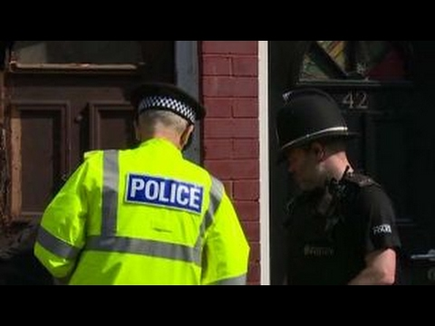 Overnight raids in Manchester lead to more arrests