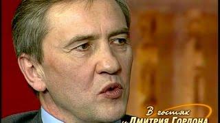Черновецкий: Даже уборщица в мэрии берет деньги с тех, кто хочет туда попасть(Фрагмент программы