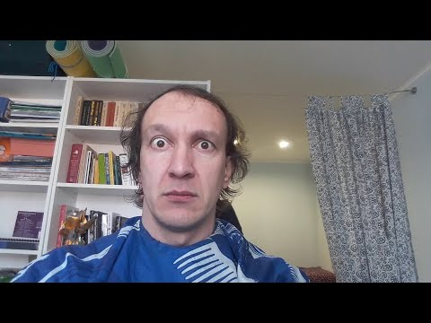 Небослов - Не урони пингвина (official Video)