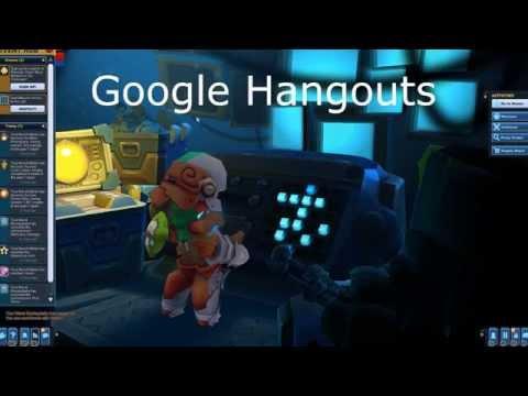 Hangouts Vs Skype