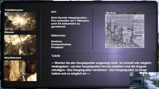 """Antwort:auf  """"Can you beat this?"""" (10) - Die Klingen des Todes - MW2 Hauptquartier"""