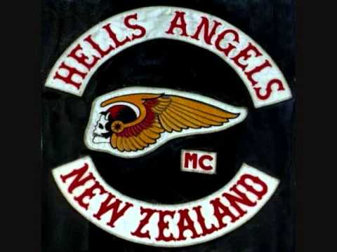 Forever Angel [Hells Angels]