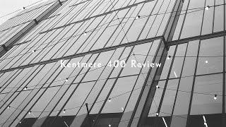 Kentmere 400 review - Best budget black & white film