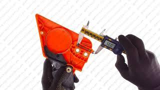 Гальма ручного б/п в зборі для Partner P350 BK...