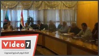 بالفيديو.. تغيب ٥ من مجلس نقابة