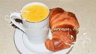 Delicioso Atole De Calabaza