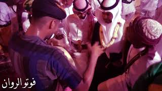زواج محمد عبده شراحيلي