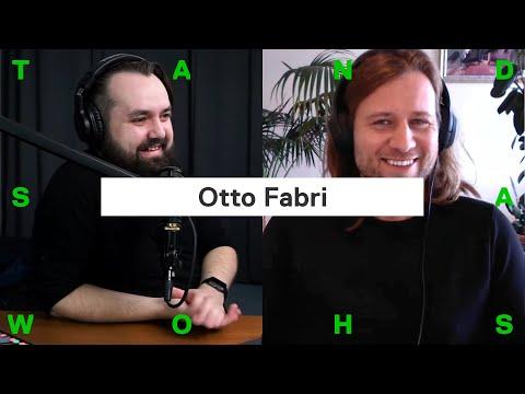 Otto Fabri: Kdo nemá Teslu s autopilotem, nemá rád svoji rodinu (podcast s designérem Tesly)