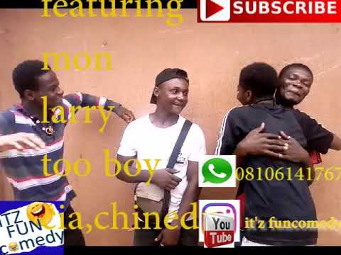 Video Comedy: It'z funcomedy - Hugging goes wrong Movie / Tv Series