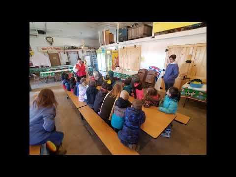 2018 Manz Elementary