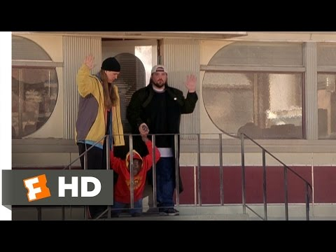 Jay and Silent Bob Strike Back 712 Movie CLIP  Adopted Love Child 2001 HD