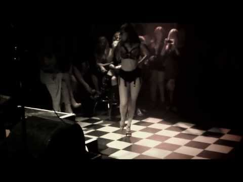 The American Monster Burlesque & Blues Show