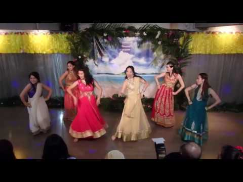 Thoda Thoda Pyar Bollywood Dance Performance Bolly Jiya Dance Hong Kong 印度寶萊塢舞蹈 表演 香港