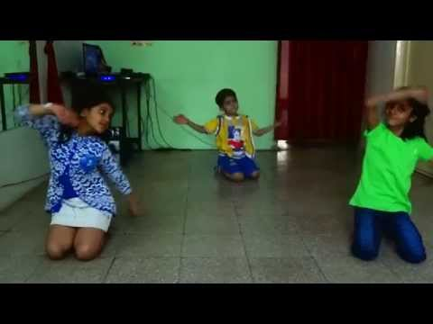 Itti Si Hasi Dance Performance By Yasha,...