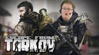 Dieser Raid ist so absurd!   Escape from Tarkov