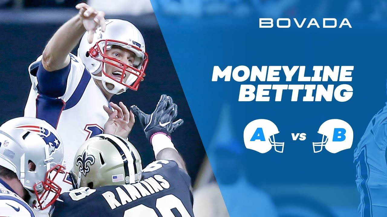 Betting lines football explained video how to mine bitcoins on home pc
