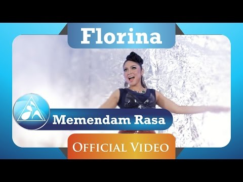 Florina - Memendam Rasa (Official Video Clip)