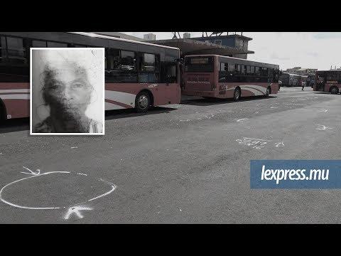 Un autobus écrase les pieds d'une octogénaire: «Sofer ti pé rapé» thumbnail