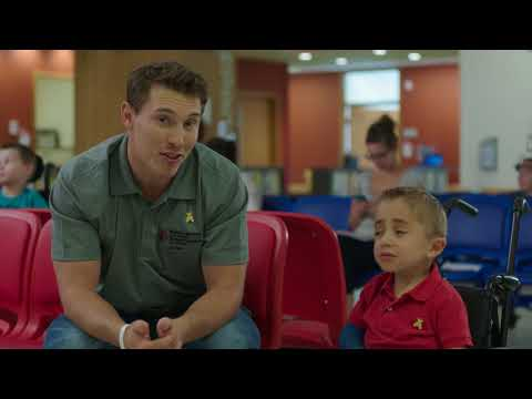 Shriners Hospitals for Children - Canada Dream PSA (English)