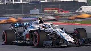 F1 2018 Review - The Final Verdict