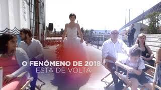 Casados à Primeira Vista - promo segunda temporada SIC