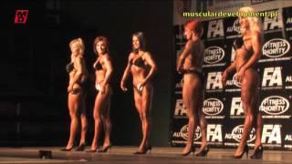 Fitness Model Poland - All around