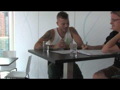 Interview Gers Pardoel (Beroeps en Stage Magazine 2012)