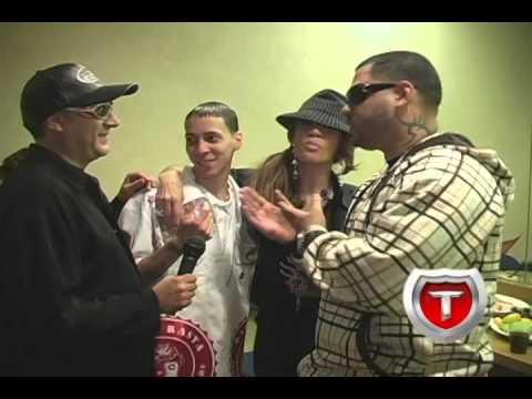 Baby Rasta Y Gringo, Ivy Queen & El SXBY @ Los Benjamins