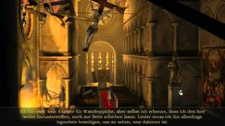 Geheimakte 3 Gameplay #2 German PC   Secret Files 3