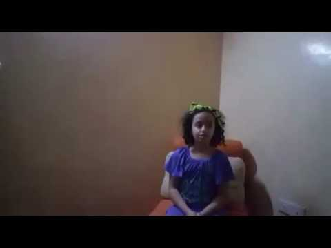 Yara, a child from Yemen