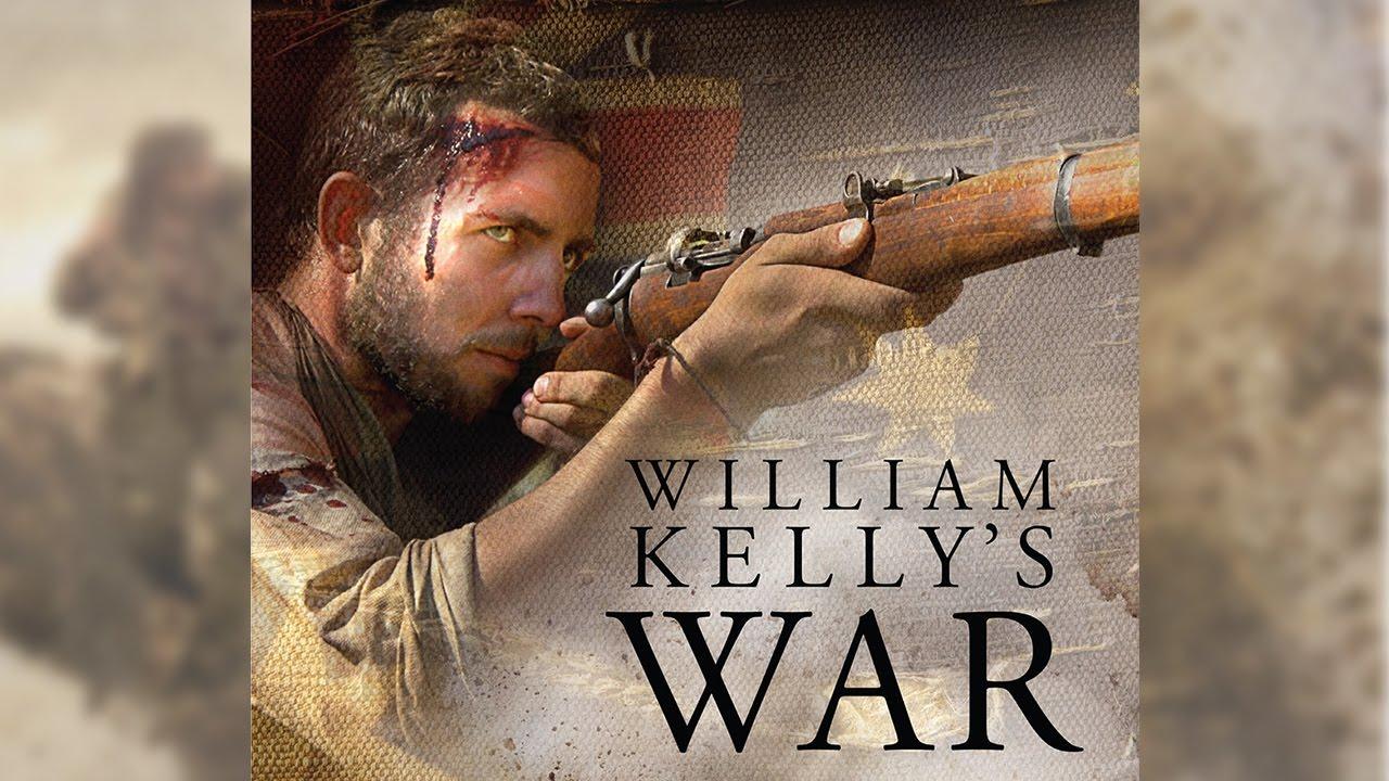 Download William Kelly's War Trailer HD