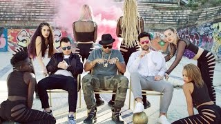 vuclip Sak Noel & Salvi ft. Sean Paul - Trumpets (Official Video)