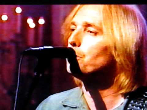 Tom Petty And The Heartbreakers Walls Snl Youtube