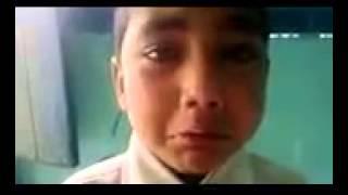 Funny Nepali Boy