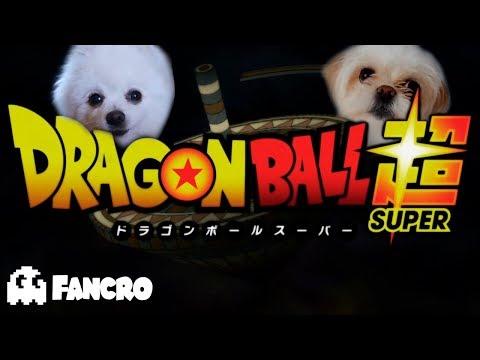 Dragon Ball Super - Cover Perruno (Opening 2)